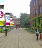 University of Hull - Communication style: student recruitment